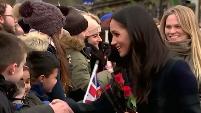 Meghan Markle's Father, Prince Harry To Meet For The First Time Soon