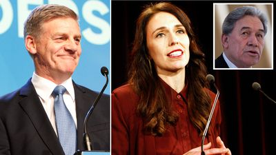 New Zealand election stalemate leaves Peters as kingmaker