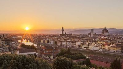 Over to Oltrarno: Discover Florence from the other side of the river