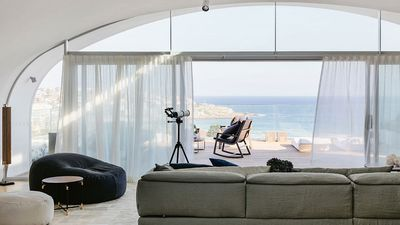 Ginia Rinehart drops $15 million on a Bondi Beach penthouse