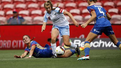 City beat Roar to continue W-League surge