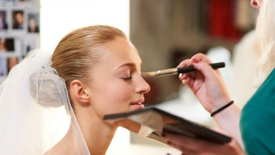 Things your wedding day make-up artist wants you to know