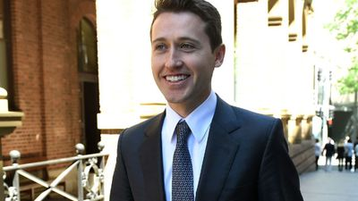 Tom Waterhouse testifies at fraud trial