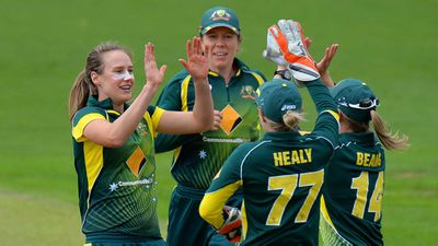 ICC Women's Cricket World Cup live stream: How to watch Australia's Southern Stars online