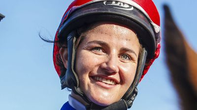 Michelle Payne bewildered by NSW policy