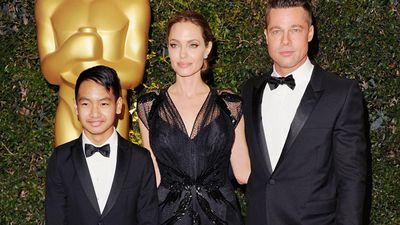 Brad Pitt, Angelina Jolie's son Maddox 'never wants to see Brad again': source