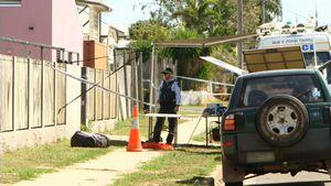 Fatal Queensland attack suspect allegedly yelled 'Allahu Akbar'