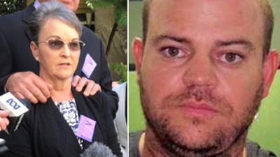Qld murder victim's parents refuse apology