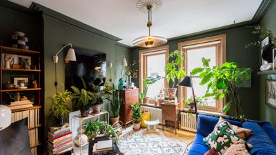 Jewel-box London apartment for sale