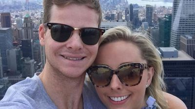 Australian cricket captain Steve Smith announces engagement to Dani Willis in New York City