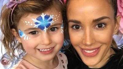 Bec Judd reveals daughter 'all of a sudden' obsessed with appearance