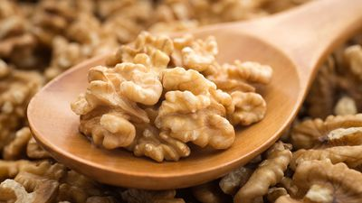 Walnuts could boost your willpower and curb your cravings