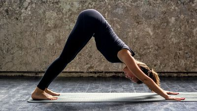Think you can't get hurt doing yoga? Think again