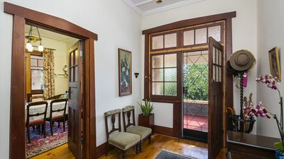 This South Australian home is a 1920s time capsule