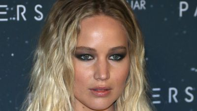 32 times Jennifer Lawrence rocked our world