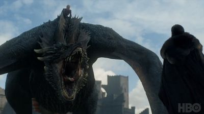 Game of Thrones Season 7, Episode 4 Recap: Daenerys Must Make a Drastic Choice