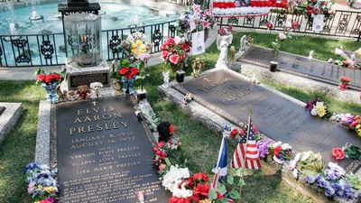The Memphis Elvis trail you won't find in the guidebooks
