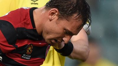 Santalab vows caution but no fear for WSW