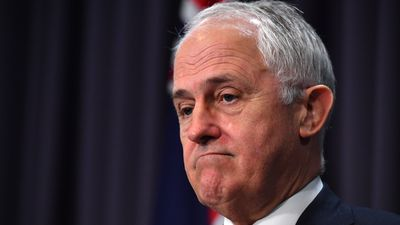'Smashing massacre': Newspoll delivers pain for Turnbull