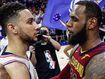 Aussie NBA powerhouse on friendship with icon LeBron James