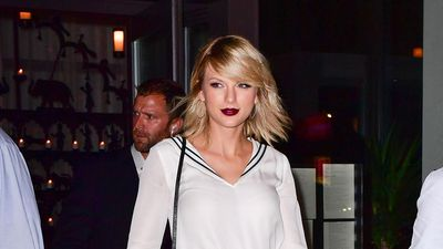 Taylor Swift in 'good spirits' post Tom Hiddleston split, parties at friend's birthday party