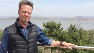 'Hermit Kingdom' singing amid nuclear tensions, writes Brett McLeod