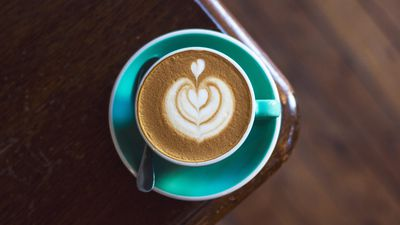 How many calories are in your coffee – and how to make it healthier