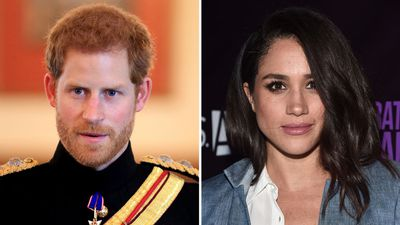 Prince Albert of Monaco's dating advice for Prince Harry
