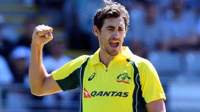 Starc to skip IPL Twenty20 cricket