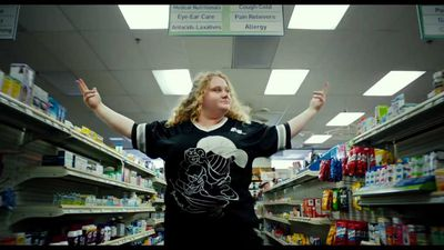 Sydneysider turned Hollywood star: Patti Cake$' Danielle Macdonald is your new obsession