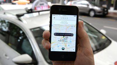 NSW govt considers Uber for transport fix