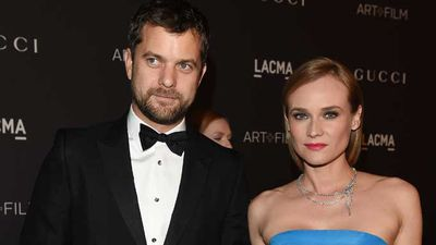 Did Diane Kruger cheat on Joshua Jackson? Sources spot her 'wildly making out' with co-star