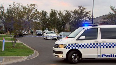Murdered man's body was inside Melbourne home for a week