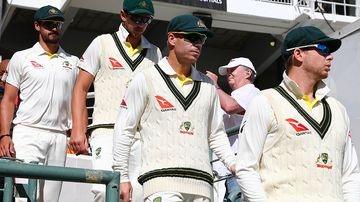 Former Aussie star slams team for tampering