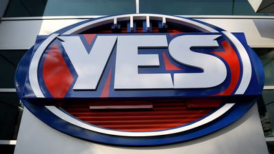AFL Footy Show host slams code over marriage equality