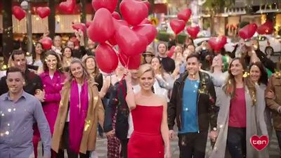 Bachelorette Sophie Monk looks defeated as she searches for love in her first promo