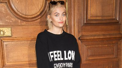Paris Jackson says her father was murdered, reveals her suicide attempts and sexual assault