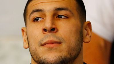 Ex-NFL star Aaron Hernandez suffered 'severe' brain condition