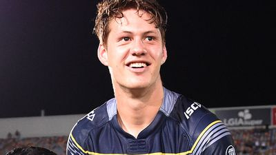 Cowboy's injury opens NRL door for Ponga