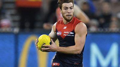 AFL: Melbourne Demons welcome back Jack Viney, Jack Watts and Jack Trengove for Port Adelaide match
