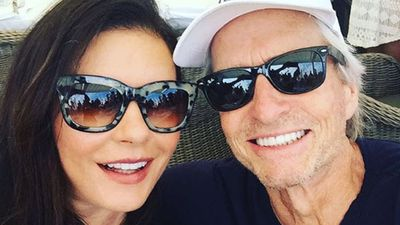 Catherine Zeta-Jones, husband Michael Douglas are birthday twins (but 25 years apart): See their sweet post!