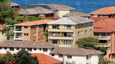Census shows fewer Aussies own home, but wage growth 'not too bad'