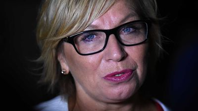 Rosie Batty found out about ex's child porn charges in custody hearing
