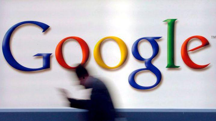 Google. (AAP file image)