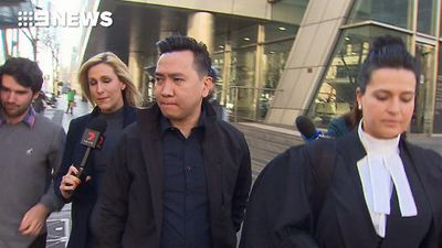 Man 'lost partner's wage' before snatching $125k of casino chips and fleeing