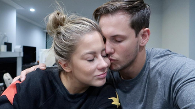 Olympian Shawn Johnson's miscarriage heartache