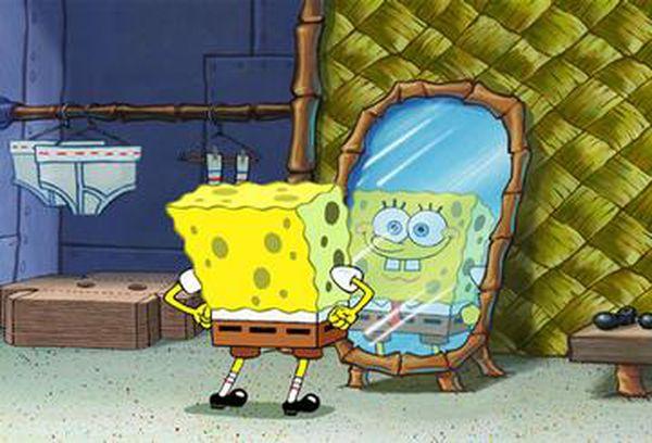 Spongebobsquare pants the movie
