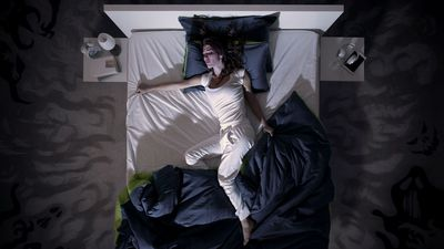 Thanks to climate change, we'll all probably sleep way worse in the future