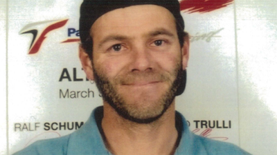 Family of father missing for 10 years spot him in a car park