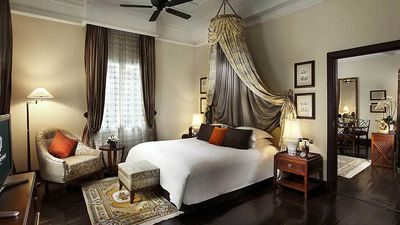 History meets luxury at Metropole Hanoi